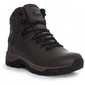 Youth Hillden Boot Brown