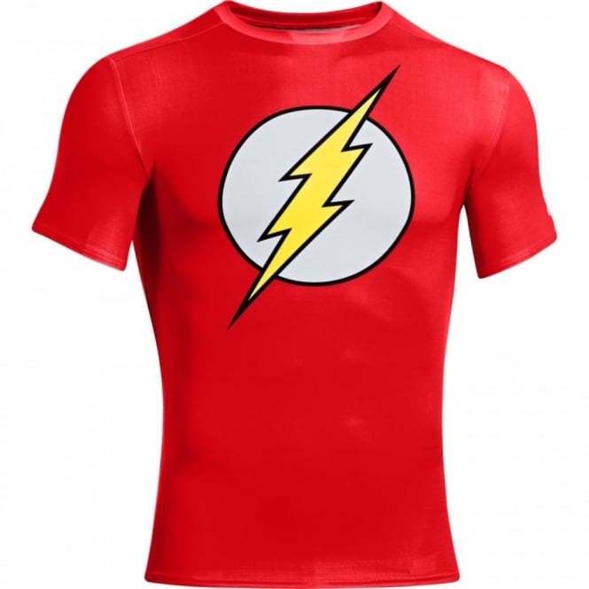 Volver a llamar Preservativo rival  Under Armour Mens Alter Ego Compression SS T-Shirt Flash - Mens from Great  Outdoors UK