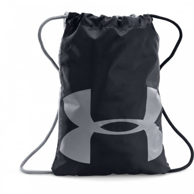 Under Armour UA Ozsee BackPack Black/Steel