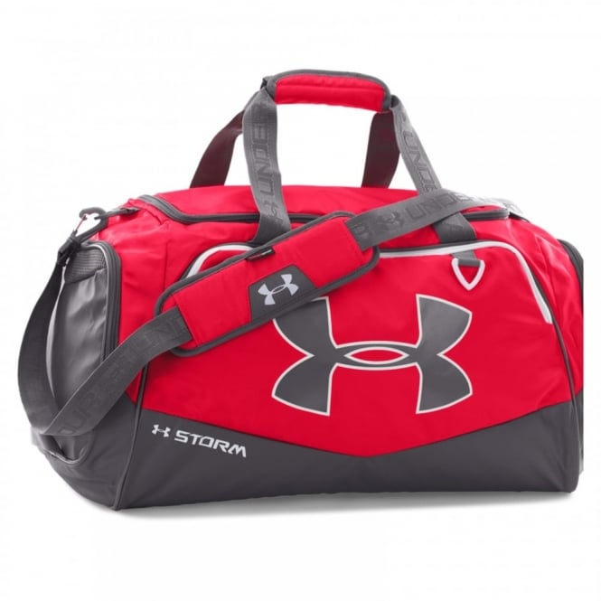 Under Armour UA Undeniable Medium Duffel Red - Backpacks from Great ... 438731ad7ead1