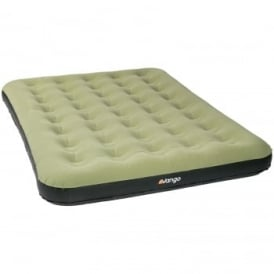 Airbed Double Flock