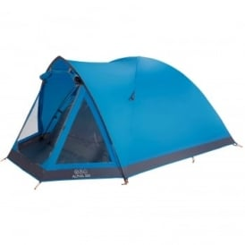 Alpha 300 Tent River & Groundsheet