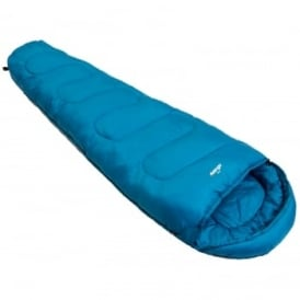 Atlas 250 Sleeping Bag River Blue