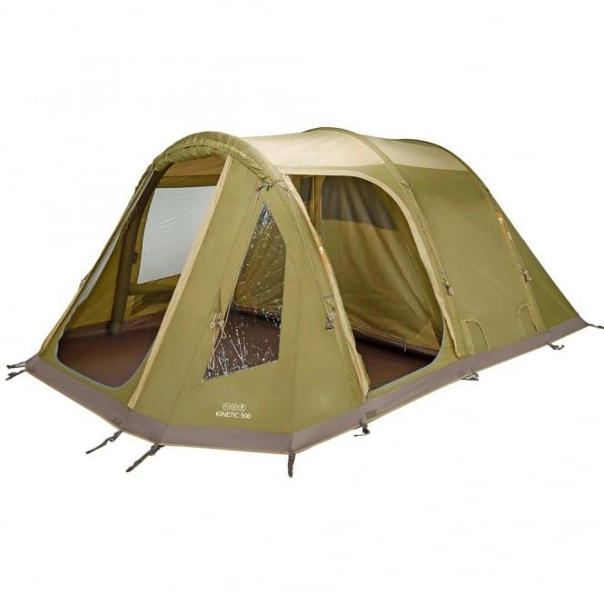 Vango Kinetic V 500 Tent Iguana