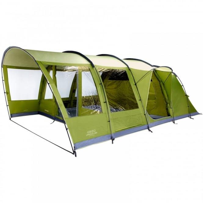 Vango Langley 600 Tent Herbal