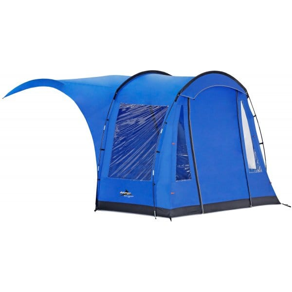 Vango Side Canopy Large Atlantic - Camping Equipment from ...