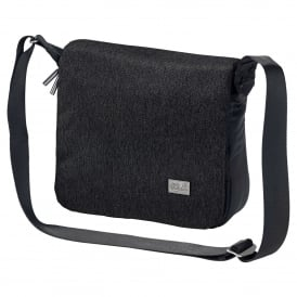 Wool Tech Sling Bag - Phantom