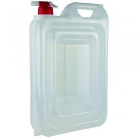 15L Expandable Water Carrier