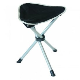 Tripod Stool - Black